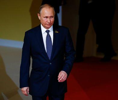 Córka Niemcowa: Putin blokuje śledztwo ws. mojego ojca