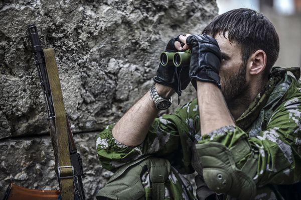 Walki na Ukrainie. Giną cywile