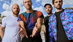 Coldplay wystąpi w Polsce w 2022 roku. Zespół zagra koncert zasilany w 100% z energii odnawialnej