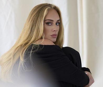 """Adele wróciła z nową muzyką! Zobacz teledysk do nowego singla """"Easy On Me"""""""