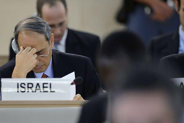 Komisarz ONZ: Izrael mógł popełnić zbrodnie wojenne w Strefie Gazy