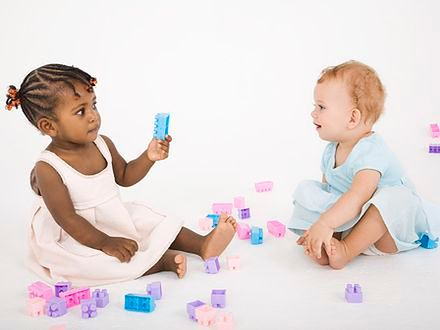 Pobyt w żłobku nie wpływa negatywnie na rozwój dziecka