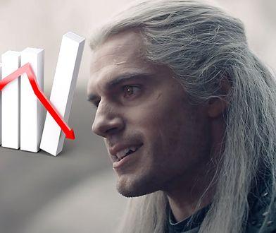 Panika na giełdzie. Akcje Netfliksa poszły mocno w dół