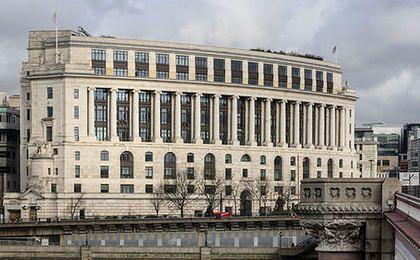 Mydło i środki do prania napędzają sprzedaż Unilever na rynkach wschodzących