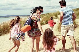Rodzice narażają swoje dzieci na oparzenia i raka skóry. Wszystko przez niewłaściwe stosowanie kremów przeciwsłonecznych