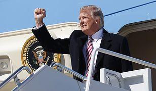 Singapur przygotowuje się na spotkanie Donalda Trumpa z Kim Dzong Unem
