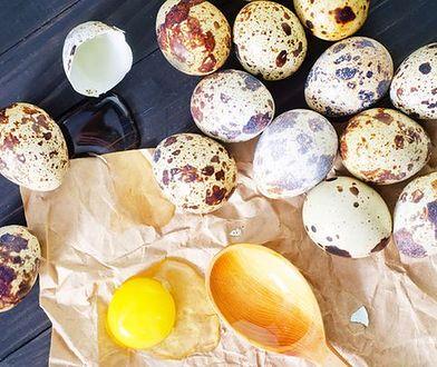 Jajka przepiórcze są bogatym źródłem składników odżywczych i minerałów.