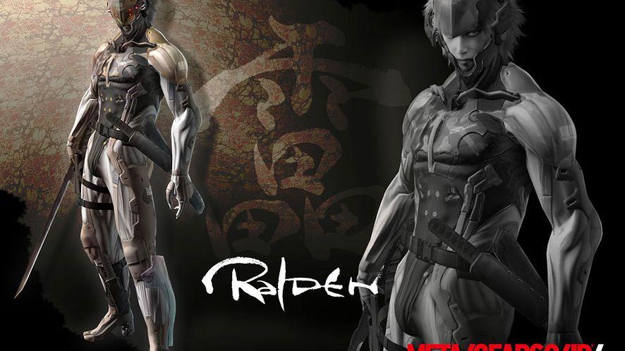 Metal Gear Rising: Revengeance ma też wady: dodatek w dniu premiery