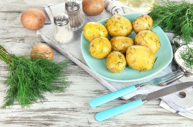 Dietetyczne rarytasy z ziemniaków