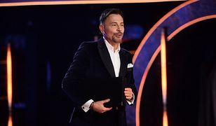 Krzysztof Ibisz poprowadzi program z okazji premiery Cyberpunka