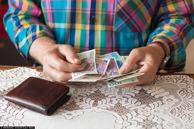 Rząd niedoszacował inflacji. Emerytury będą wyższe niż planowano
