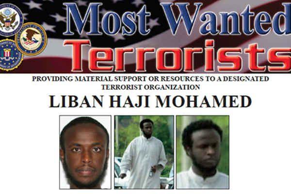 Były taksówkarz terrorystą poszukiwanym przez FBI