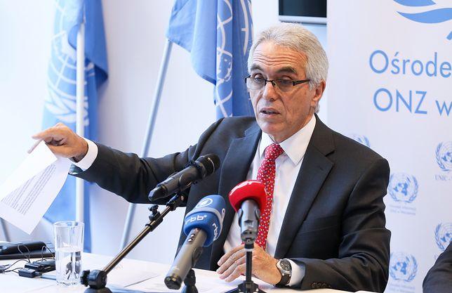 Raport ONZ na temat polskiego sądownictwa jest krytyczny