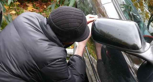 Rozbili gang złodziei samochodów
