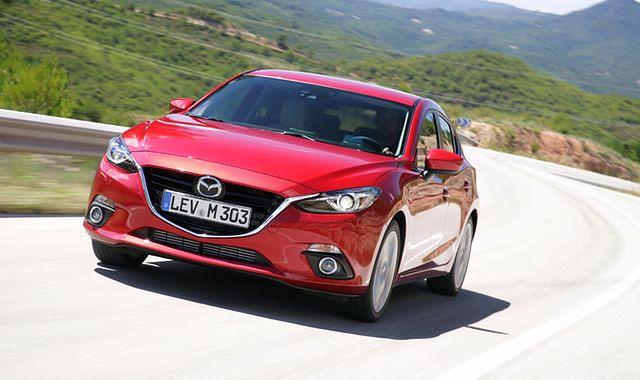Mazda bije miesięczny rekord sprzedaży w Polsce