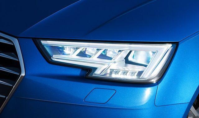 Światła z przyszłości - nowatorskie technologie dla samochodów