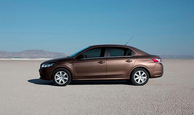 PSA Peugeot Citroën będzie montować samochody w Kazachstanie