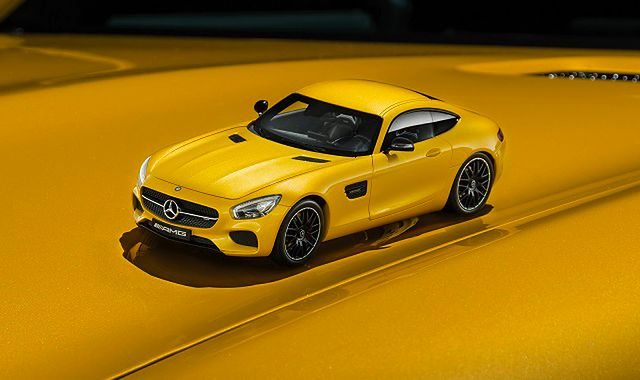 Wyjątkowe Mercedesy dla kolekcjonerów