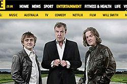 """Nowe show Clarksona, Hammonda i Maya - """"House of cars"""""""