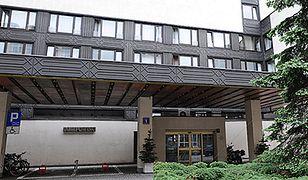 PiS planuje gruntowny remont hotelu sejmowego