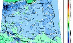 Meteorolodzy odwołują Lany Poniedziałek. Będzie mróz w całej Polsce