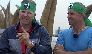 Filip i Zygmunt tworzą zgrany duet w show TVN.