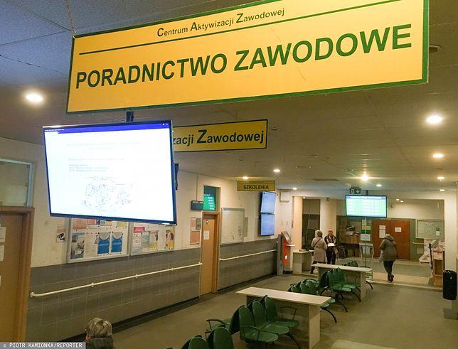 Polacy nie boją się, że stracą pracę. Tak twierdzi aż 70 proc. ankietowanych