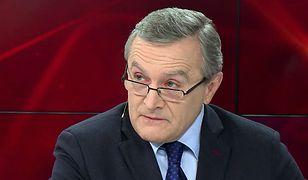 Piotr Gliński: jestem gotów przeprosić Zofię Komorowską i Różę Rzeplińską