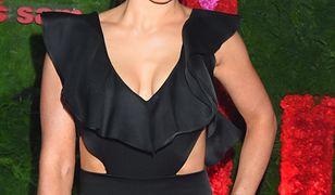 Anna Lewandowska zrezygnowała z sukni balowej