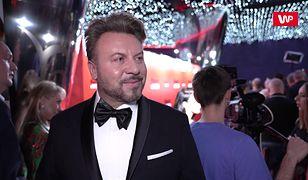 """Michał Milowicz o obsadzie """"Futra z misia"""": Nie miałem scysji z aktorami"""