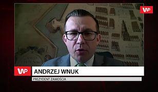 Wybory 2020. Andrzej Wnuk: na podstawie maila nie przekażemy spisu wyborców