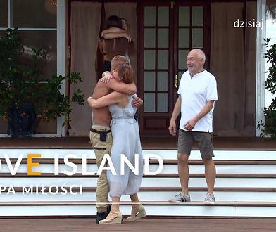 """""""Love Island. Wyspa miłości"""": Wyspiarzy odwiedza rodzina!"""