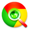 Chrome History Manager icon
