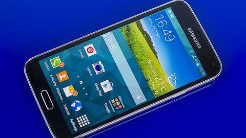 Czy właśnie tak powinna wyglądać nakładka na Androida od Samsunga?
