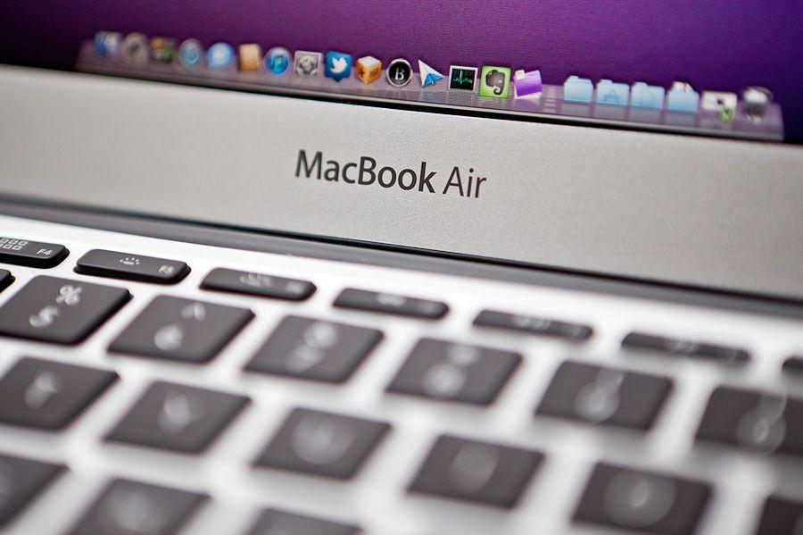 Kupujemy MacBooka Air