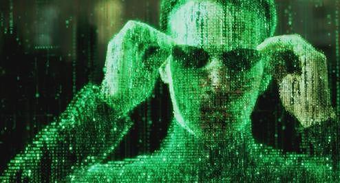 Świat sięzmienia, a my obieramy kierunek Matrix