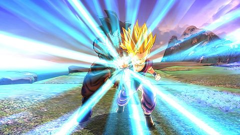 Nowa galeria z Dragon Ball Z: Battle of Z