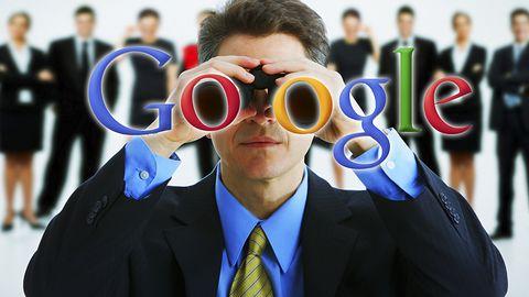 Polityka prywatności Google niezgodna z holenderskim prawem