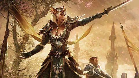 Bethesda walczy, by The Elder Scrolls na Xboksie One nie wymagało abonamentu Gold