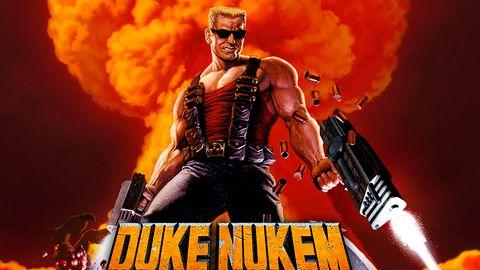 Hail to the King! Duke Nukem 3D kończy dziś 18 lat, zyskał tryb wieloosobowy