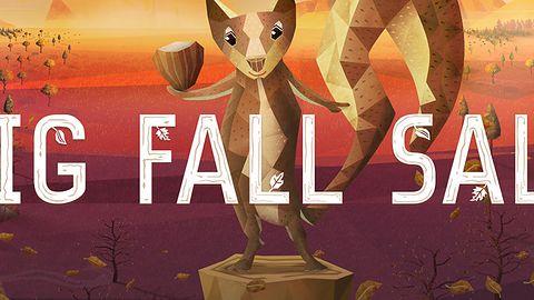 W sklepie GOG.com ruszyła wielka jesienna wyprzedaż, są darmowe gry na zachętę