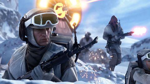 Star Wars: Battlefront w sklepach, czy gra podstawowa zachęci do kupna DLC?