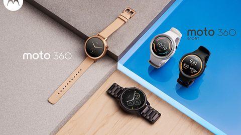 Nowa wersja smartwatcha Moto 360 już wkrótce w sklepach w Polsce