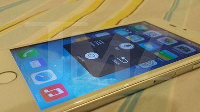 iPhone 6 wygląda właśnie tak? Rzekome zdjęcia wykradzionego egzemplarza już w Sieci