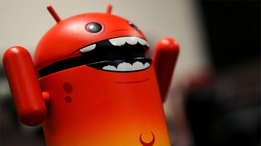 Chińskie smartfony z preinstalowanym malware: antywirusy są bez szans