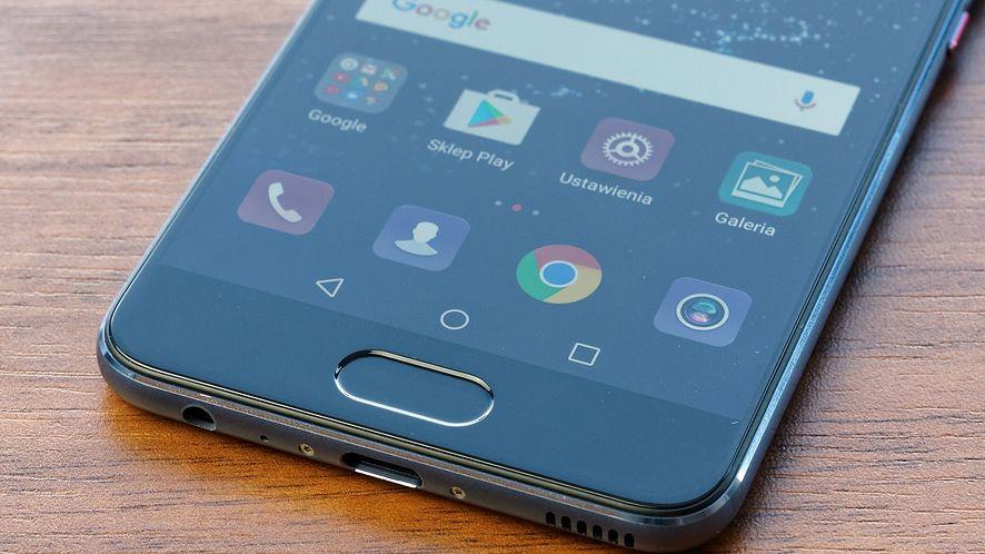 EMUI 5.1 w Huawei P10: nakładka znów lepsza niż czysty Android