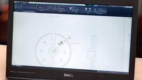 AutoCAD 2016 – okręgi w końcu okrągłe, obiekty zmierzą się same