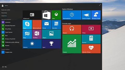 Microsoft wydał kolejną kompilację Windows 10. Zobacz, co się zmieniło