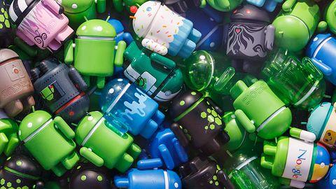 Android 4.4 KitKat to już prawie 18% rynku. Czy jesienią czeka nas zwiększenie fragmentacji?