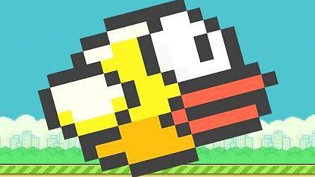 Flappy Bird powróci. Mniej uzależniające i z trybem multiplayer